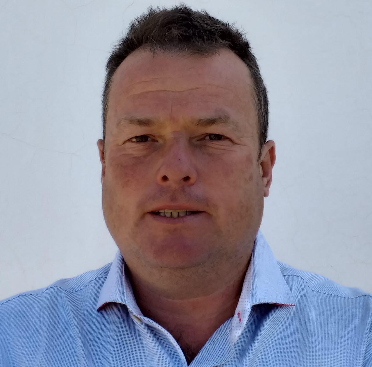 Steve Ashcroft