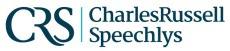 Charles Russell Speechlys