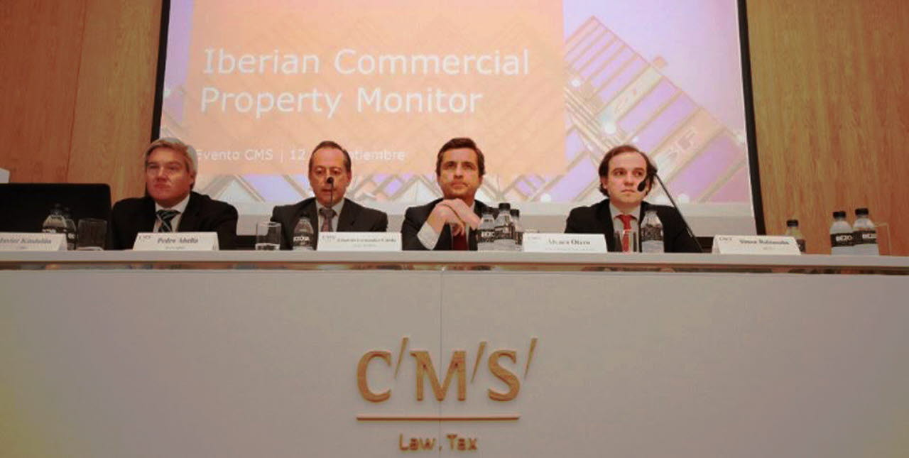Iberian Commercial Property Monitor