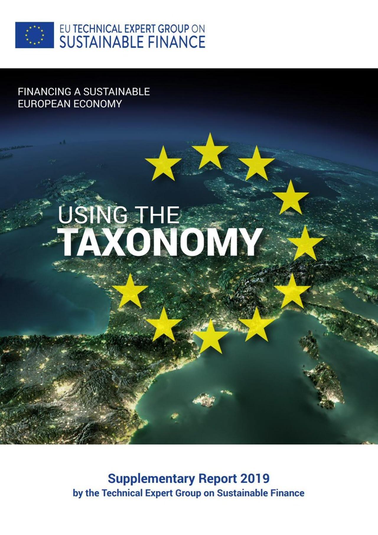 EU-taxonomy