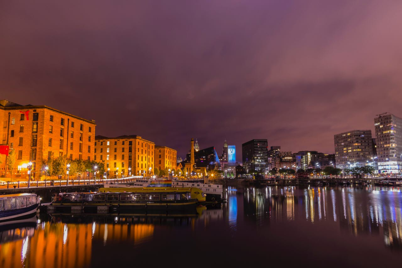 Liverpool, Dock, Pexels, 060718. mb