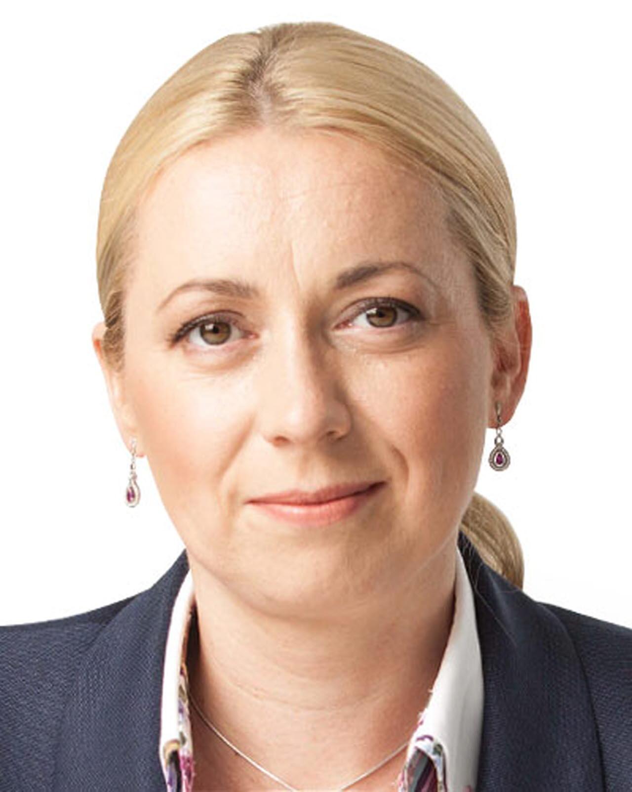 Izabela Mucha MRICS