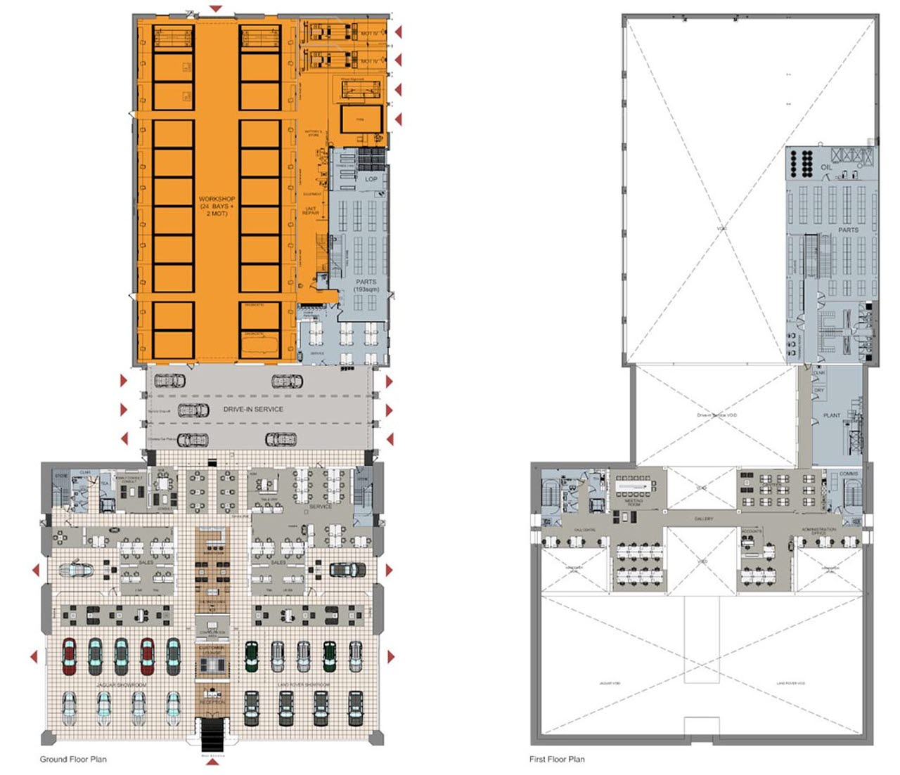 Analysis of the month - floorplans drawing resized