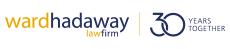 Wardhadaway-30-Years-Logo