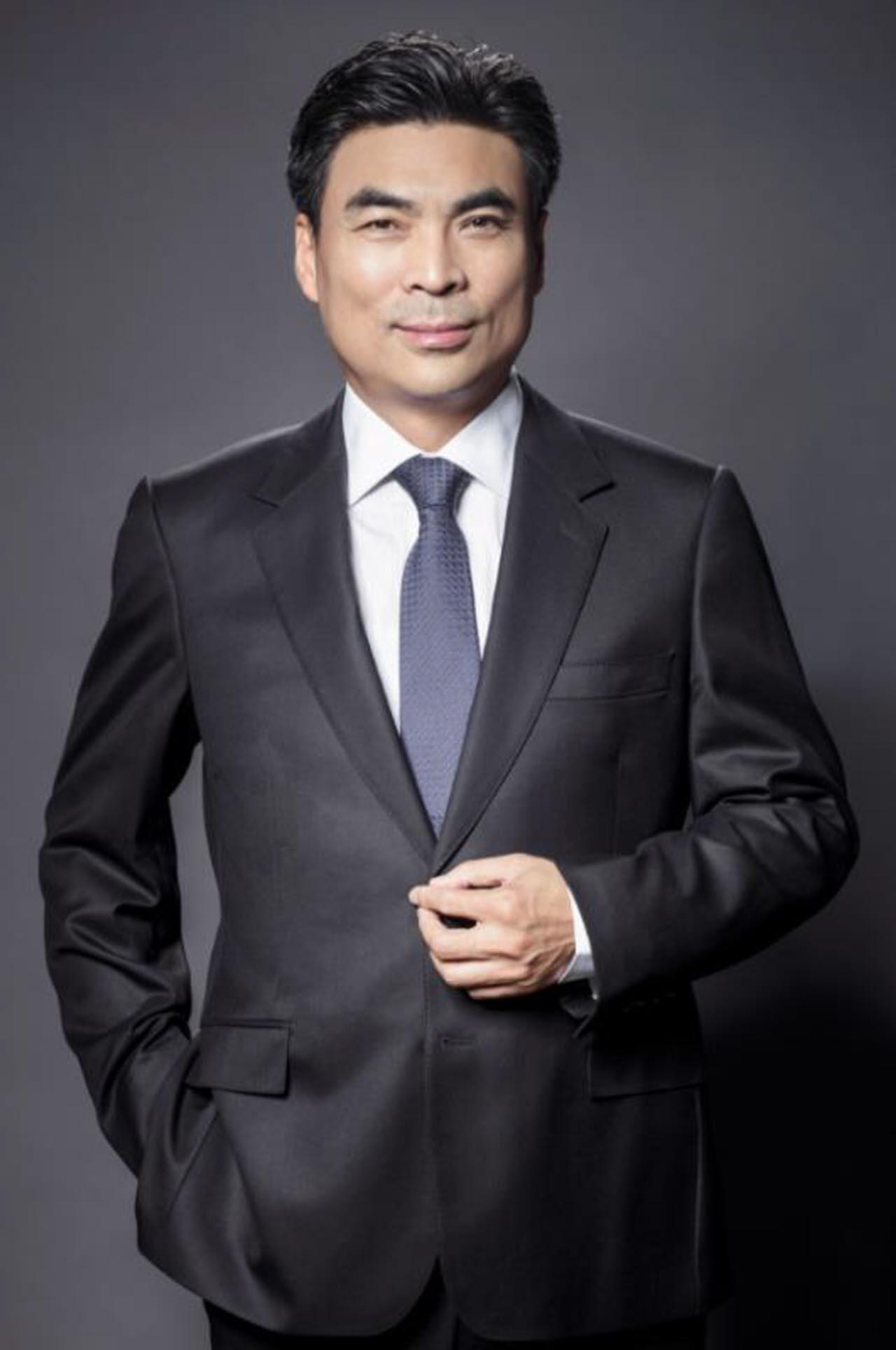 Mr.Gao Xishan