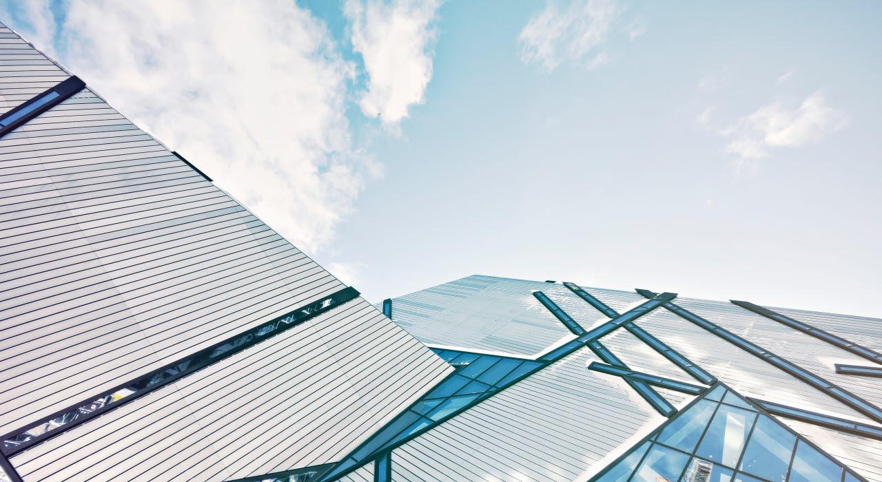 Modern roof panels