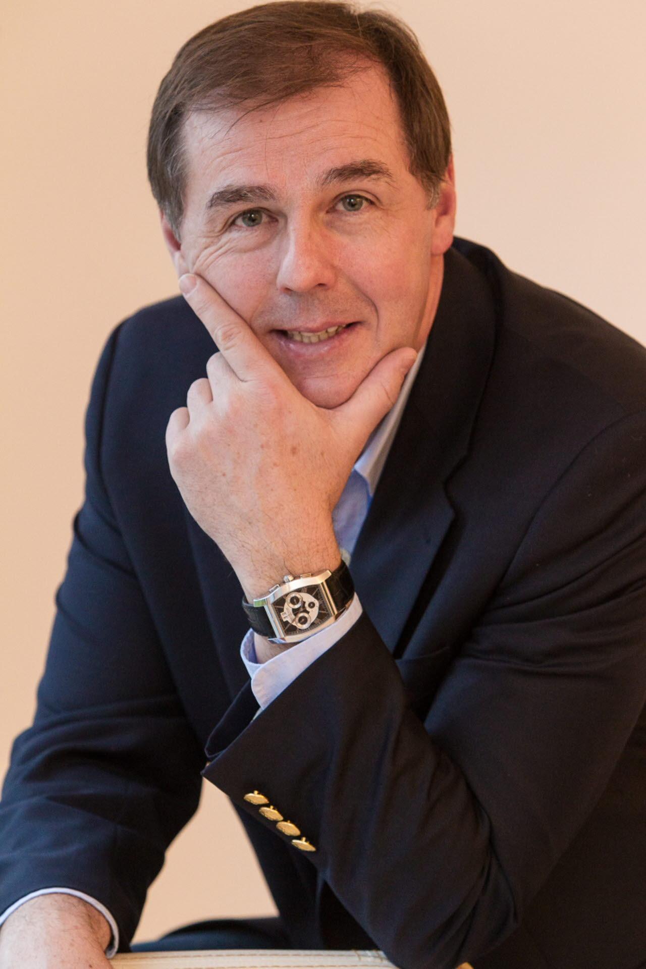 Prof. Dr. Matthias Weppler MRICS