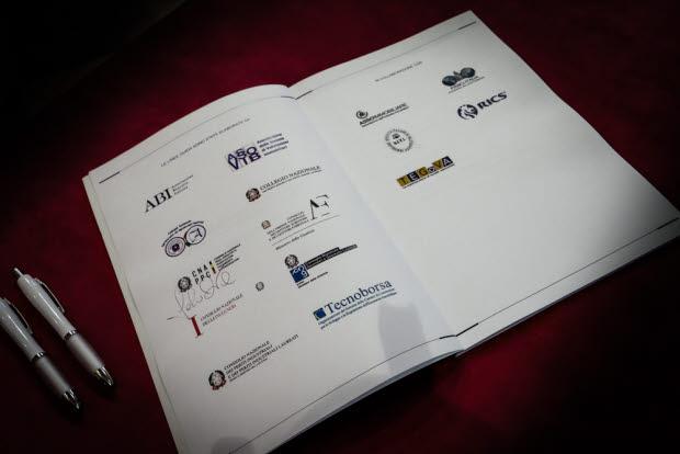 Le organizzazioni firmatarie