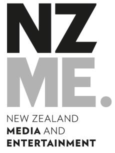 New Zealand Media Entertainment, logo
