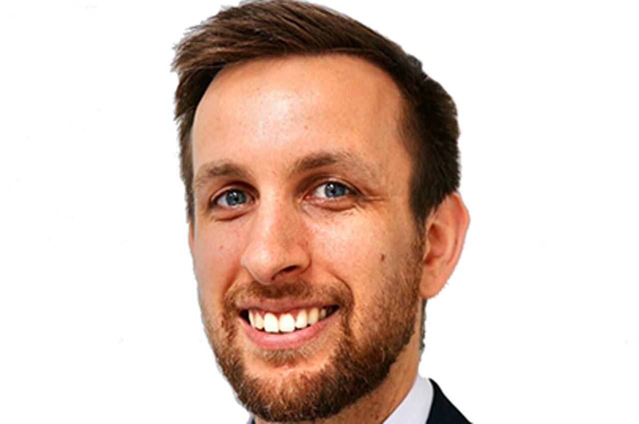 Sean Ellison, RICS Senior Economist