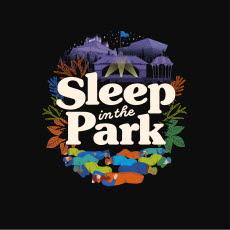 Sleep in The Park