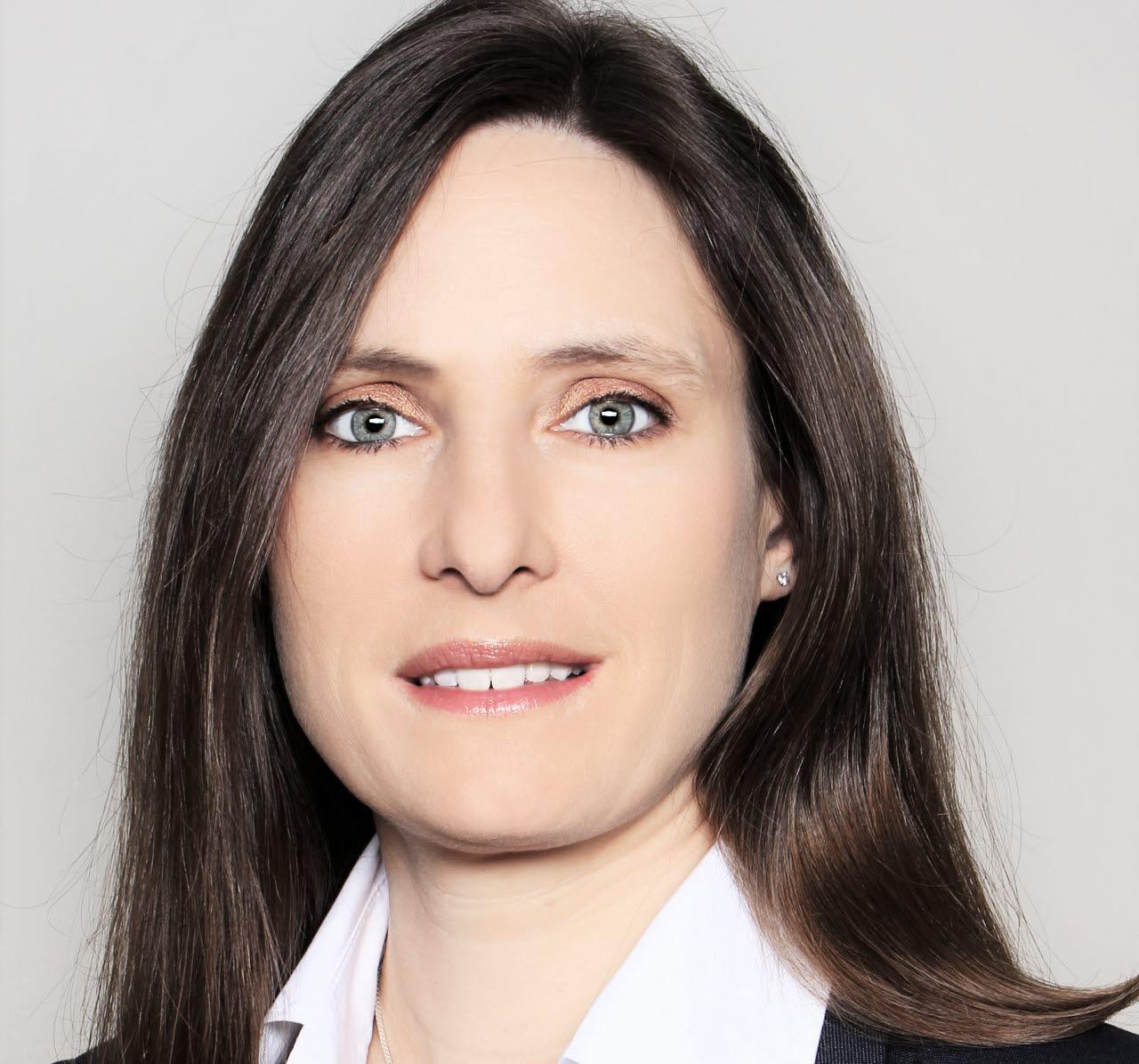 Alexandra Podvin