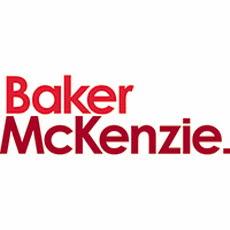Baker McKenzie, logo, 140318, RT