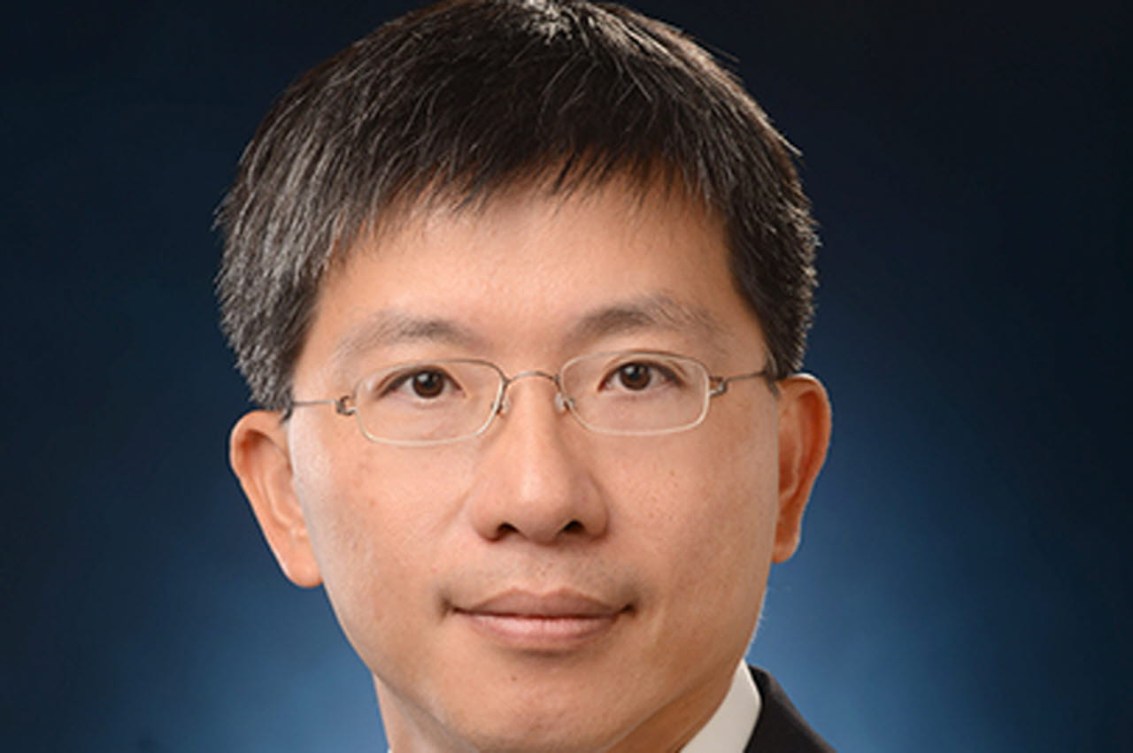 Thomas Chan, Director of Lands, Hong Kong SAR Government