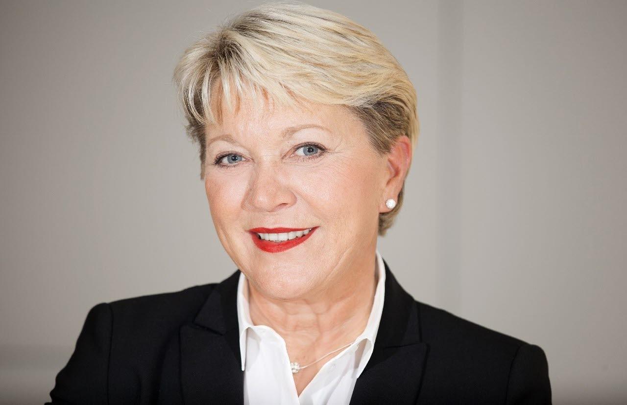 Susanne Eickermann-Riepe FRICS headshot