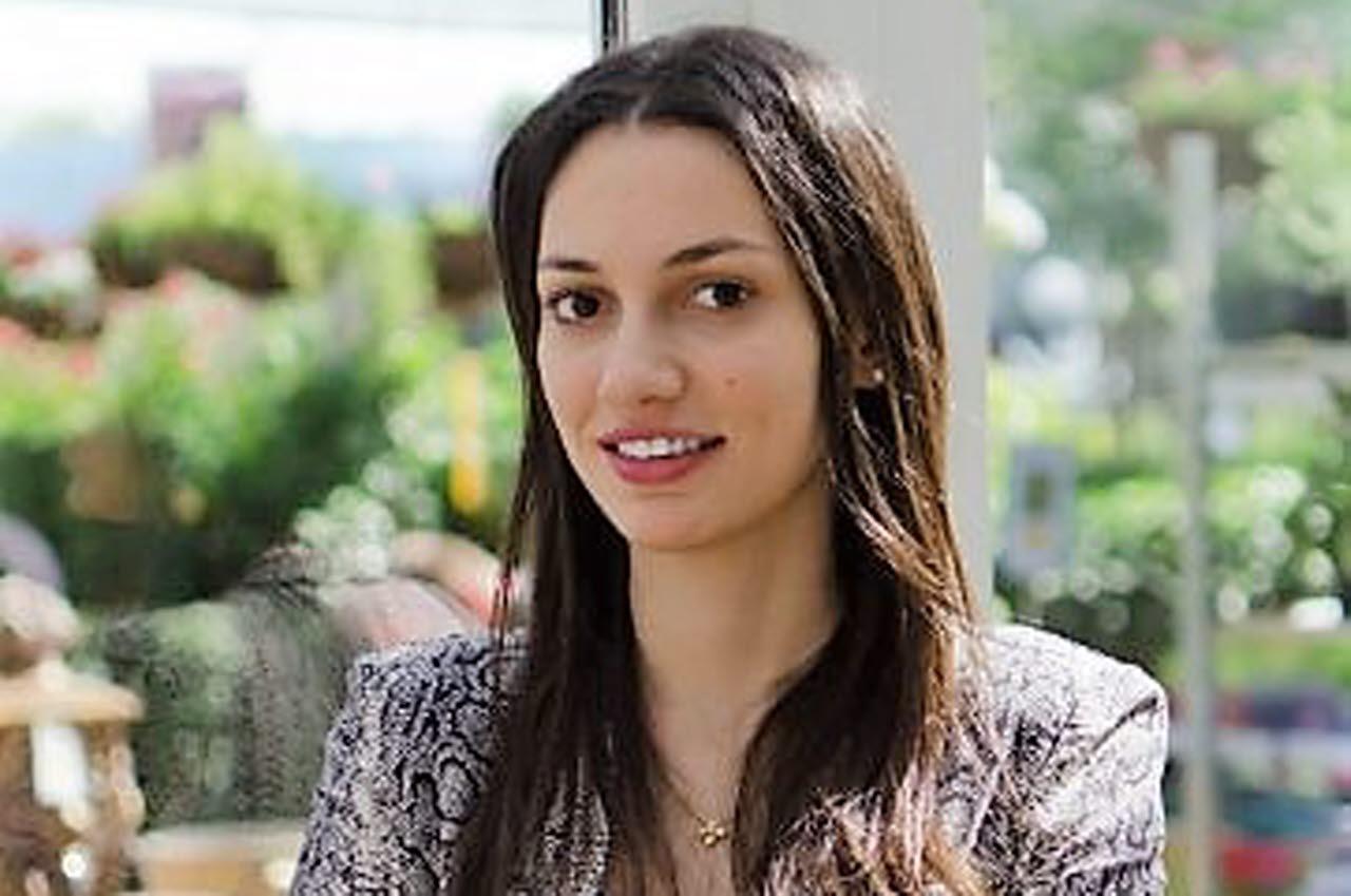 Anastasia Al Khatib