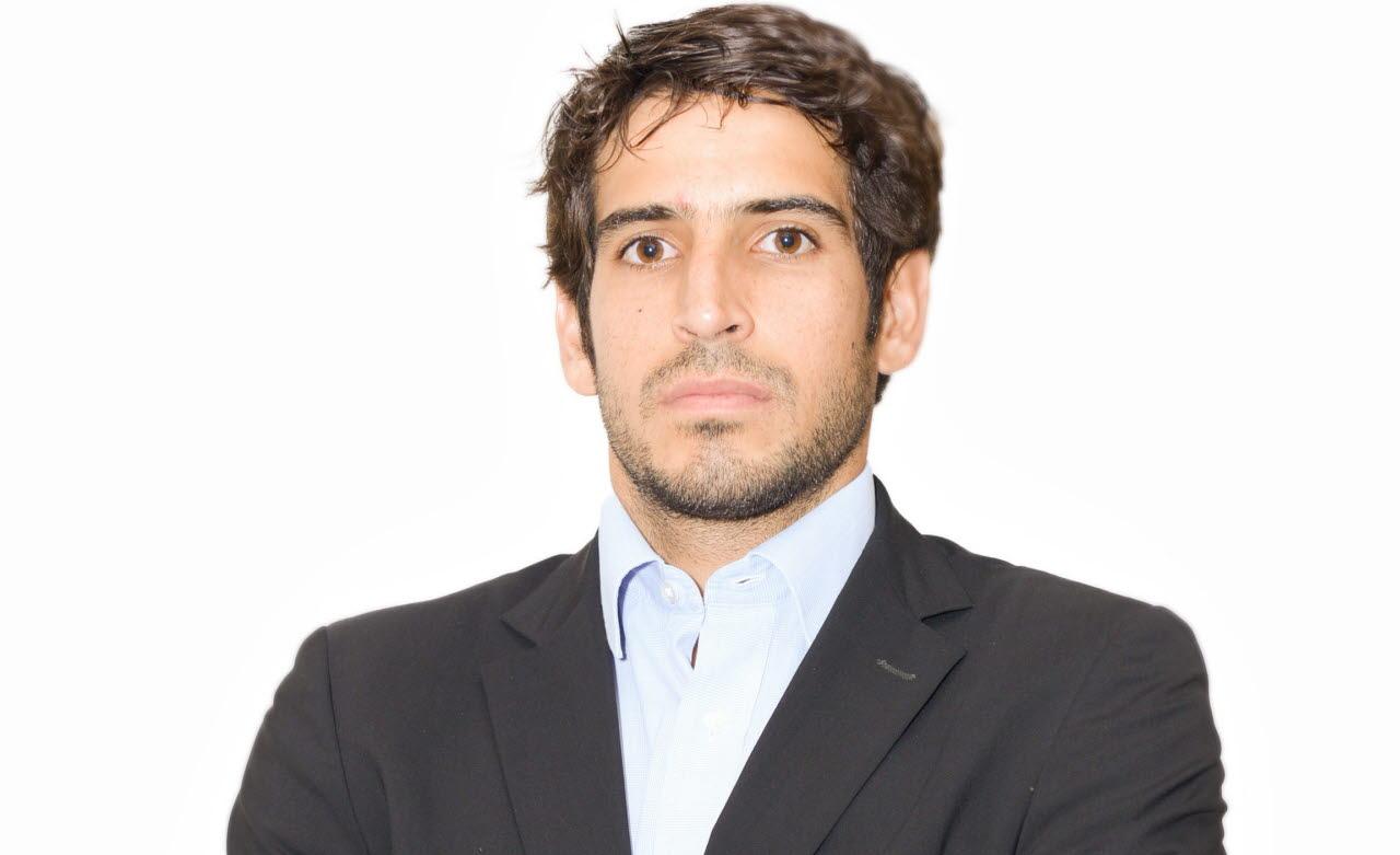 Saeed Alabbar, speaker, 110418, mb