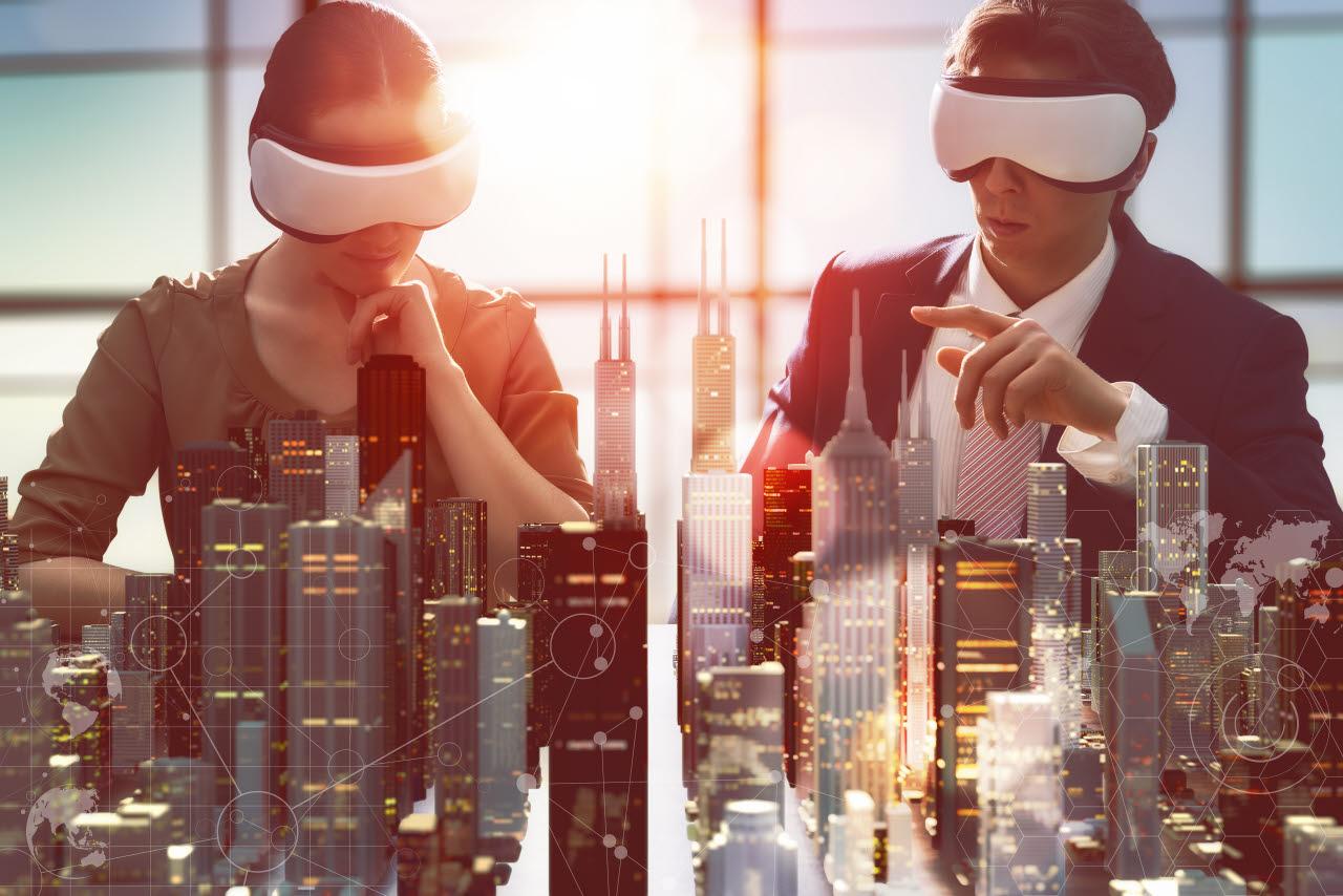 virtual reality, technology, prop tech, RICS, SB, 050218