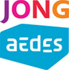 resized, Logo, Jong, Aedes