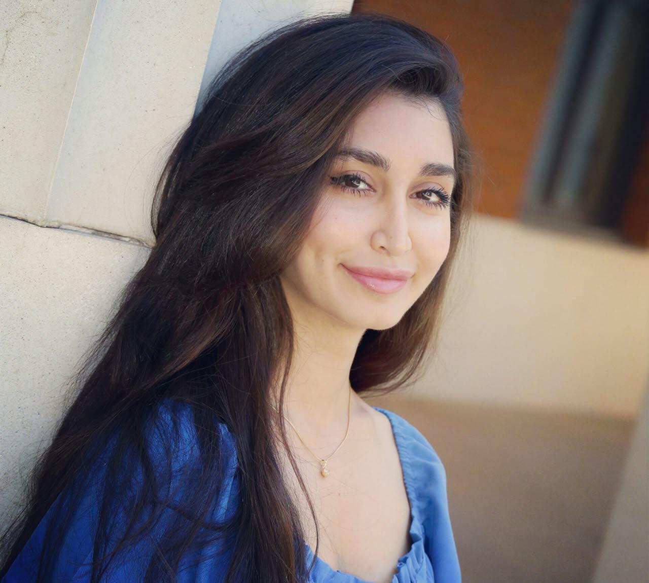Sahar Rezazedeh