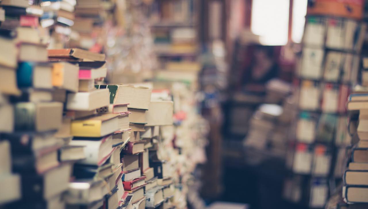 Books, Bookshop, Pexels, 110718, mb