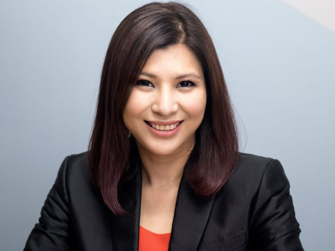 Yen Chong