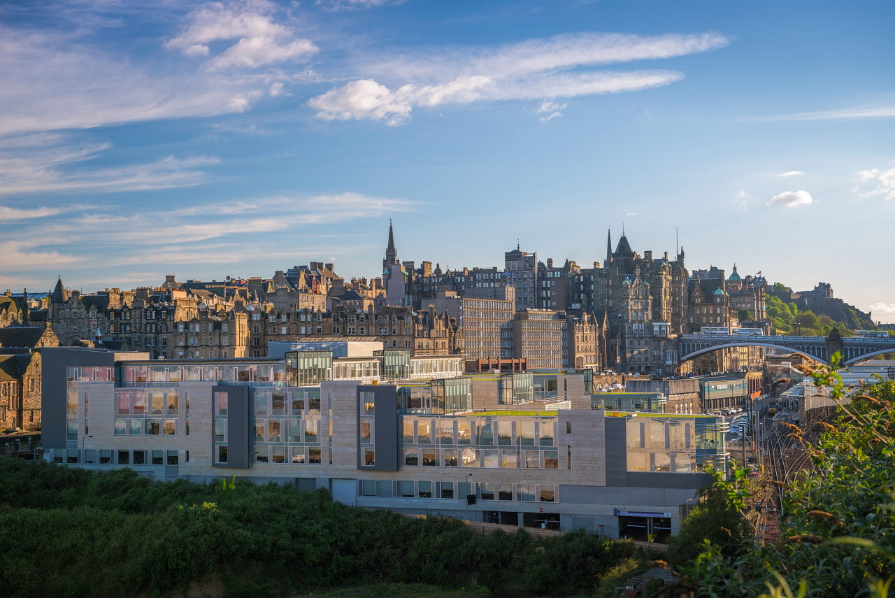 Commercial Property Scotland