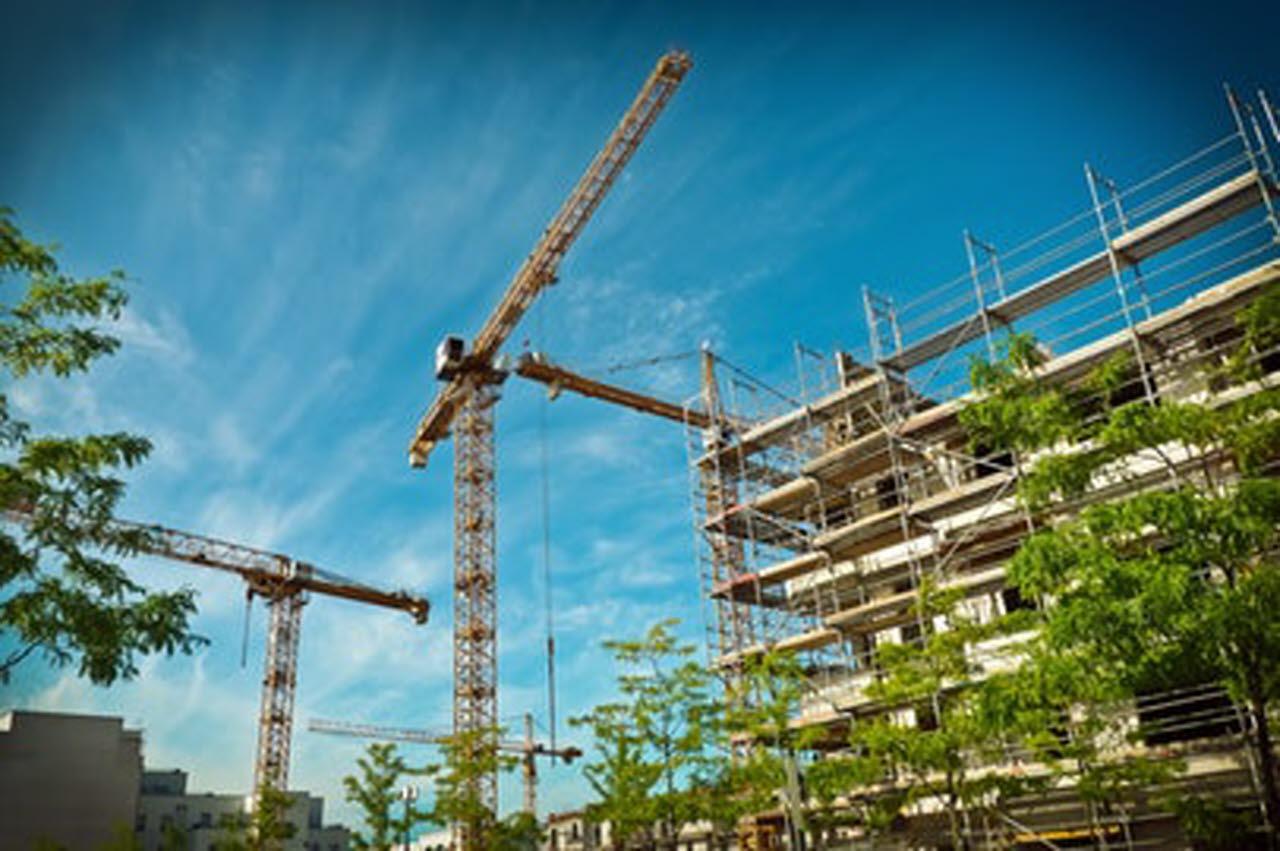 Construction, green