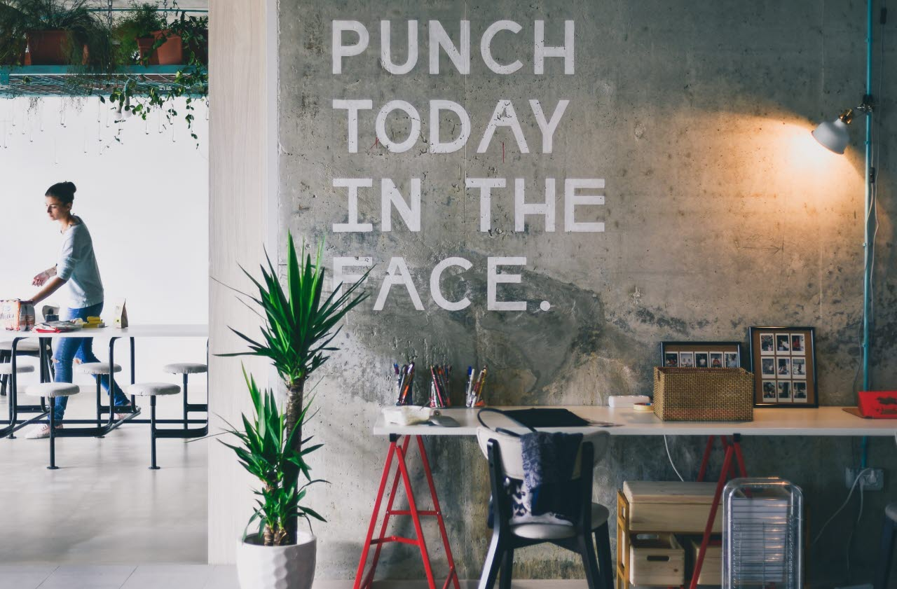 office motivation-unsplash