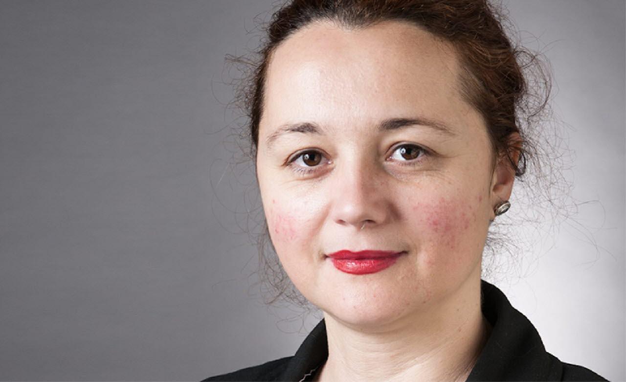 Nadia De Jager, WBEF, RICS, 130218, mb